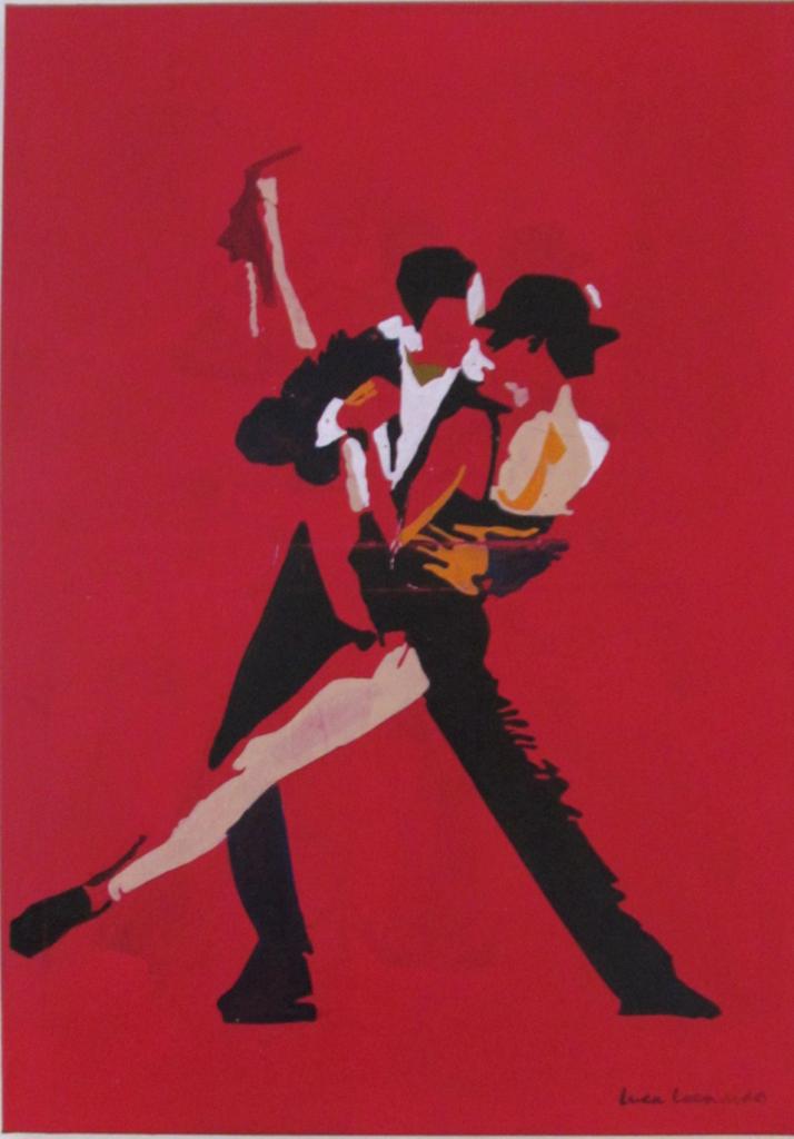 vintige tango (go to 2016)